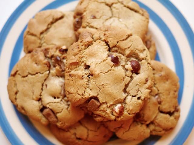 Recipes ben s cookies
