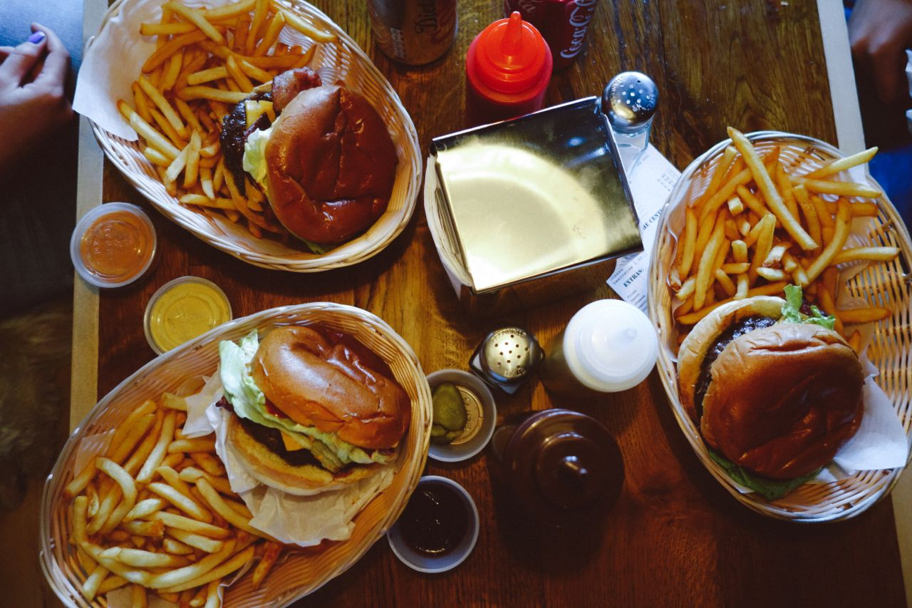 Is There A Good Burger Restaurant