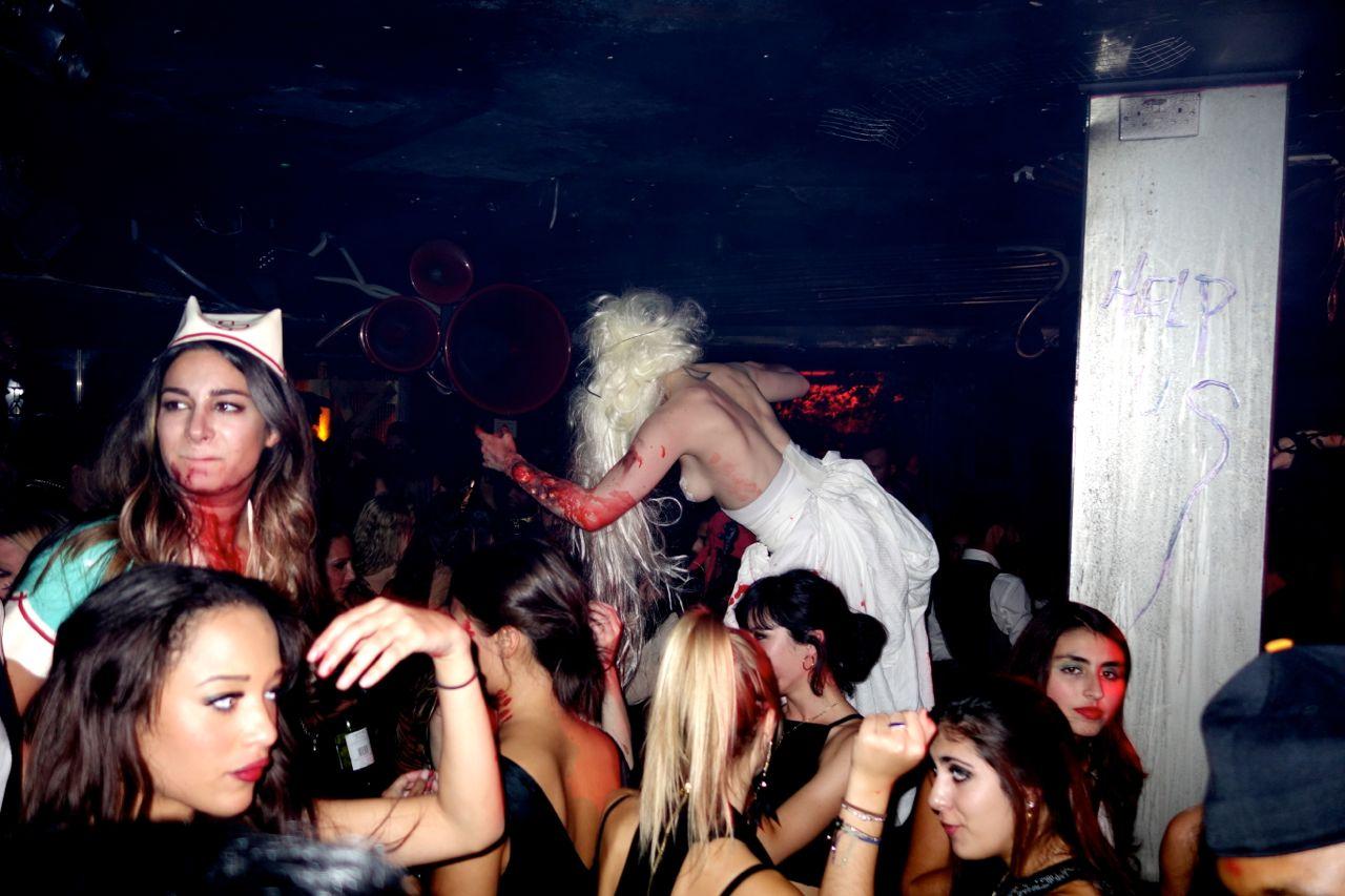 Секс на вечеринках — 9