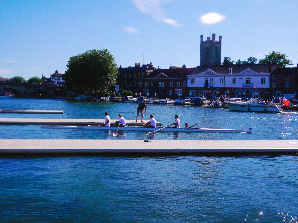 A Day At Henley Royal Regatta The Londoner