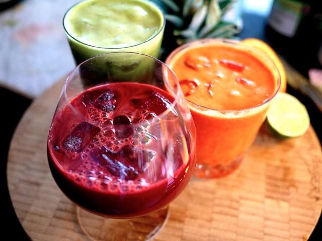raw food wheatgrass juicer