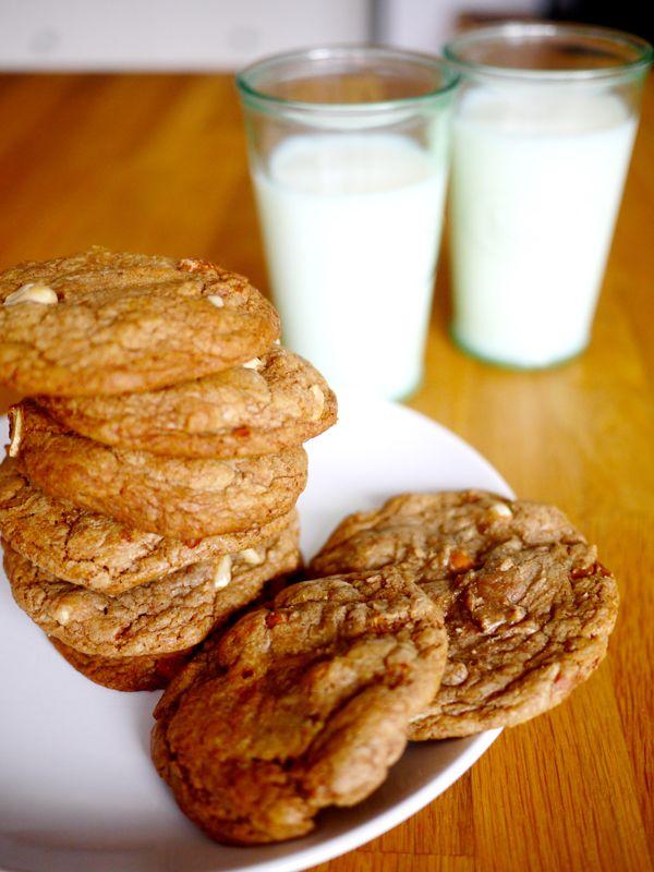 The Londoner » Marathon Cookies