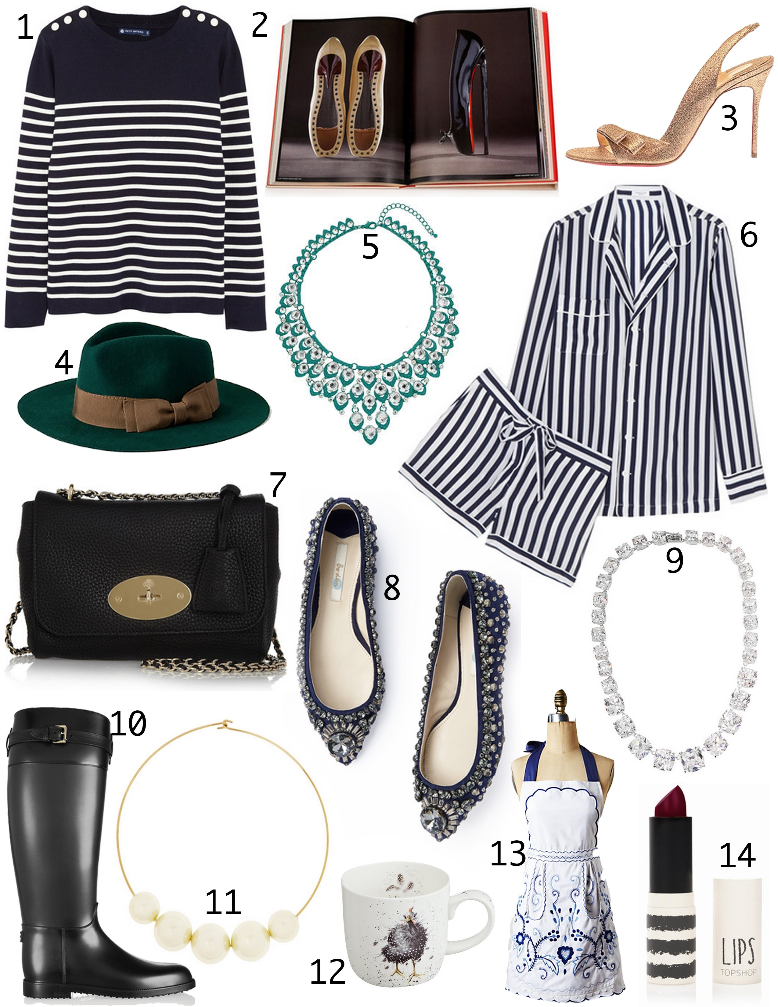 Christmas Gift Guide 2014 - The Londoner