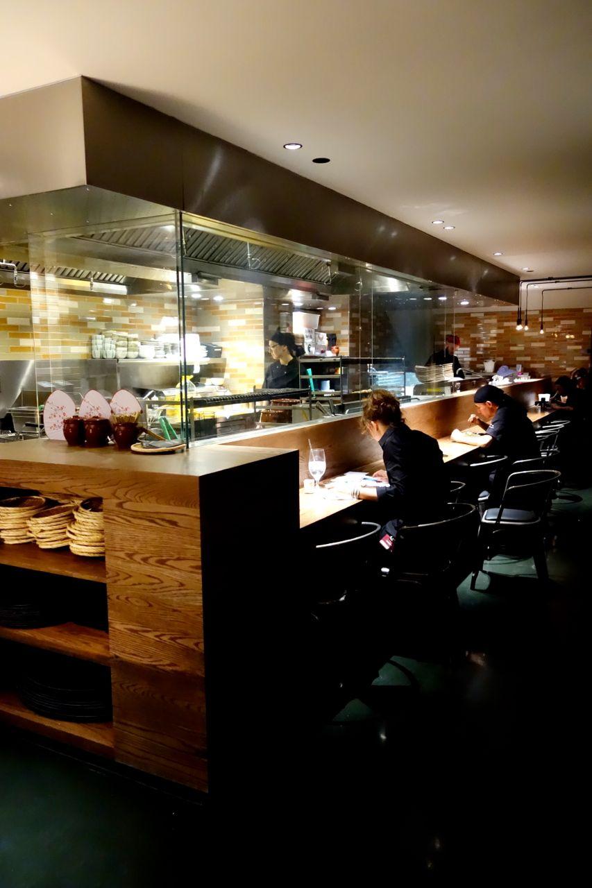 The Londoner 187 Sticks N Sushi London