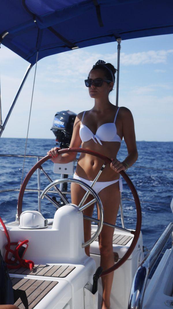 Yacht week croatia girls for dating