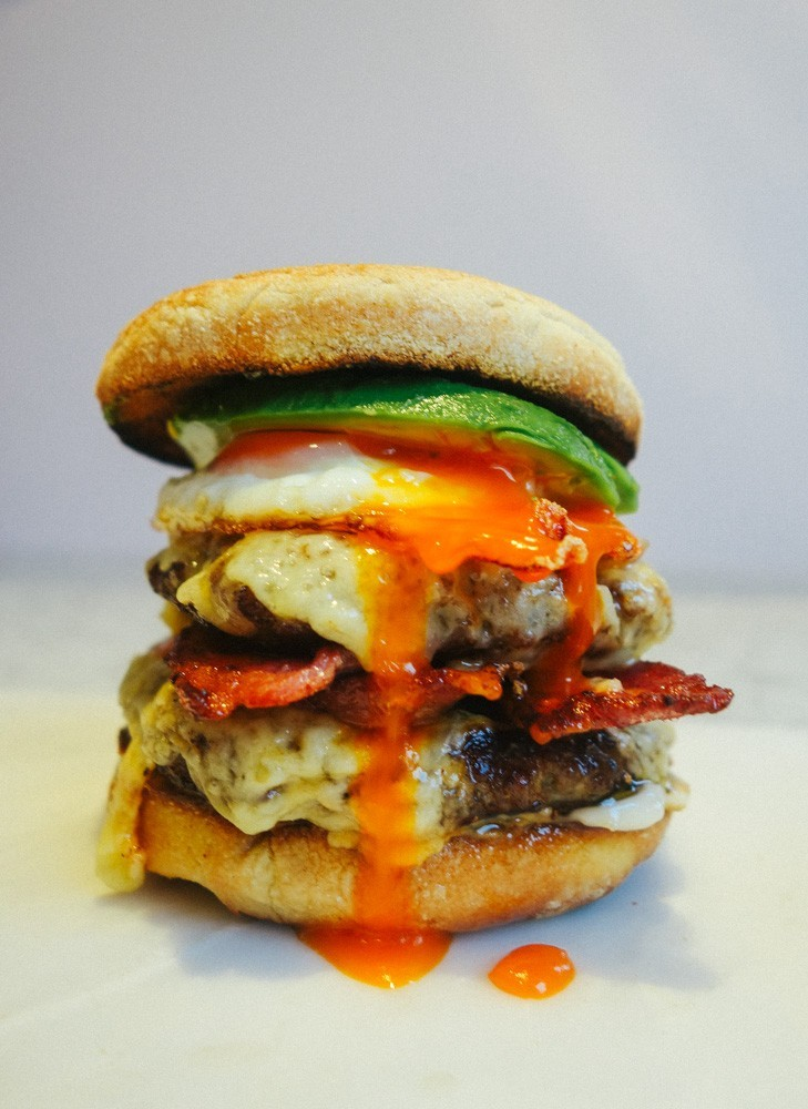 brunch burger recipe-11