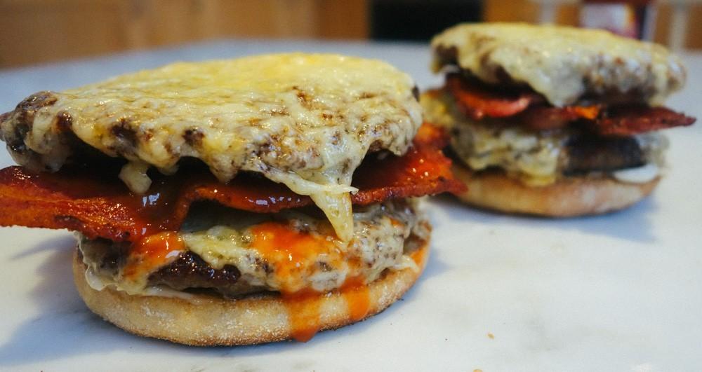 brunch burger recipe-5