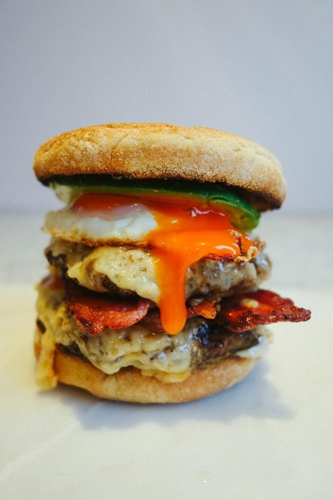 brunch burger recipe-8