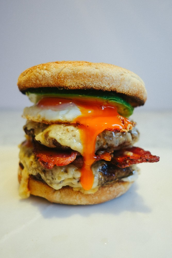 brunch burger recipe-9