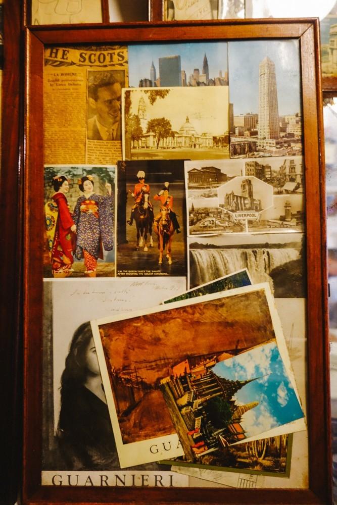 Trattoria Sostanza, Florence - The Londoner