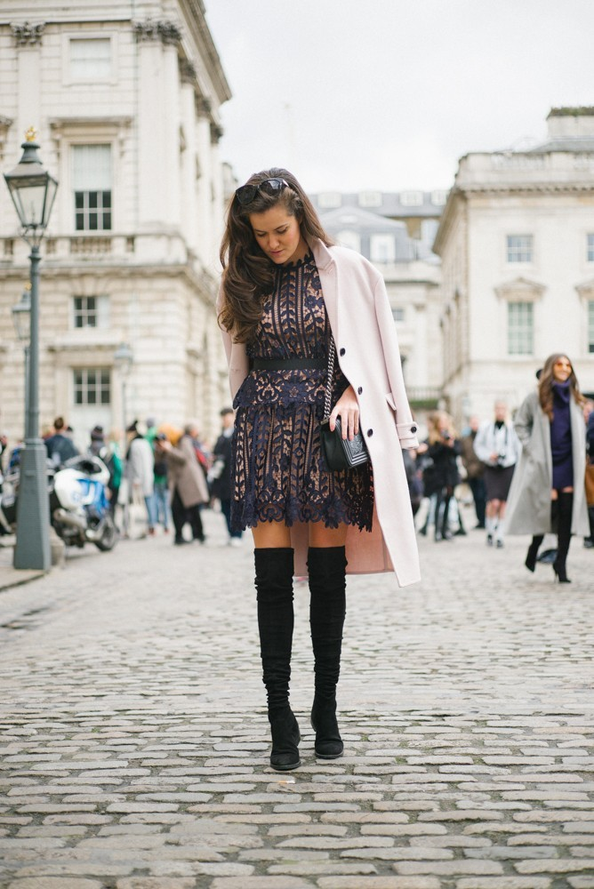 The Londoner Lfw Day Two