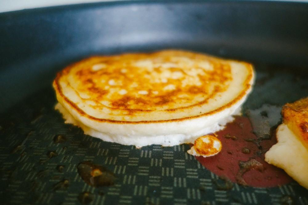 Bill Granger Ricotta Pancake Recipe-10