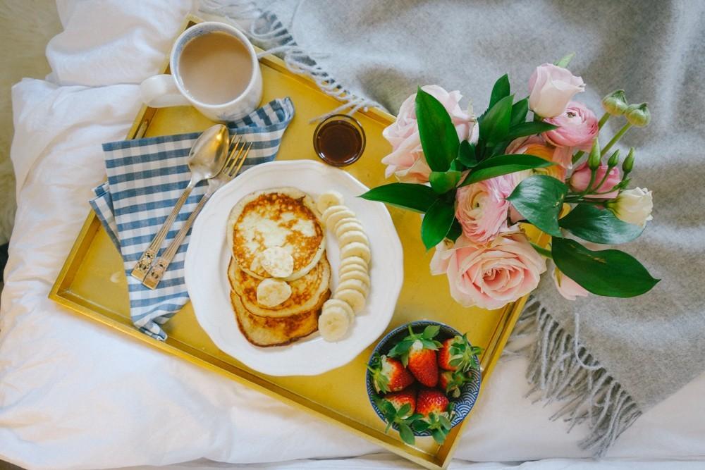 Bill Granger Ricotta Pancake Recipe-12