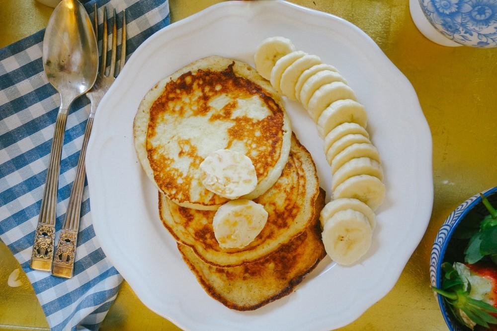 Bill Granger Ricotta Pancake Recipe-13