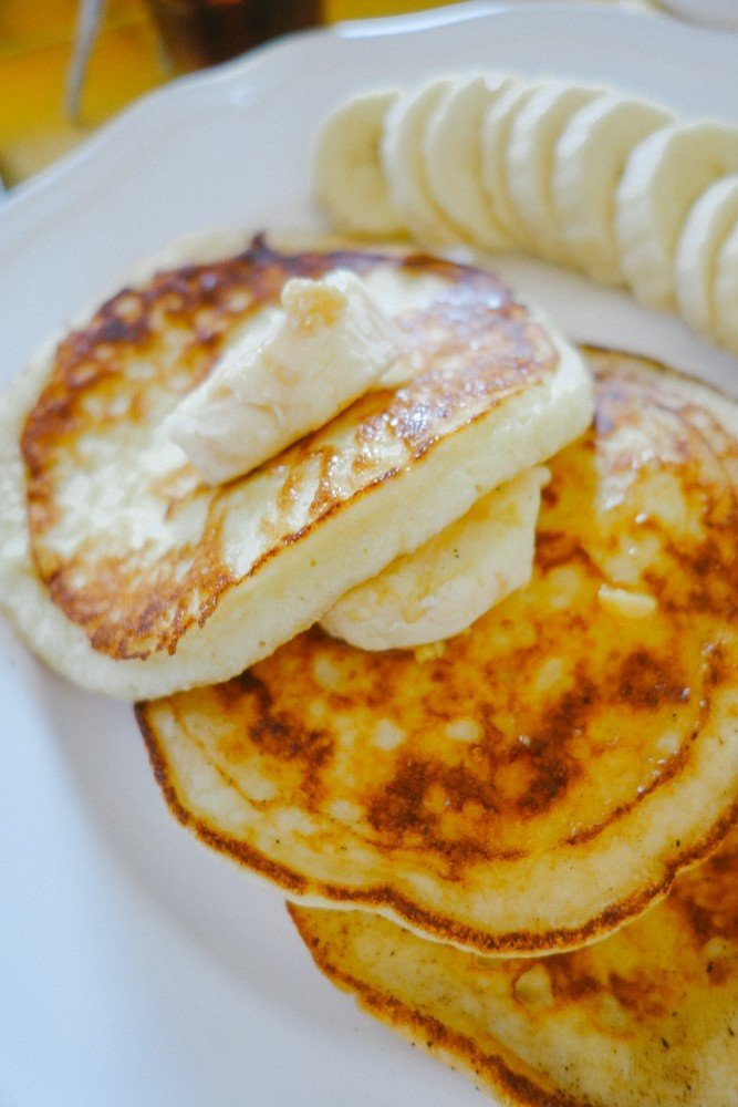 Bill Granger Ricotta Pancake Recipe-14