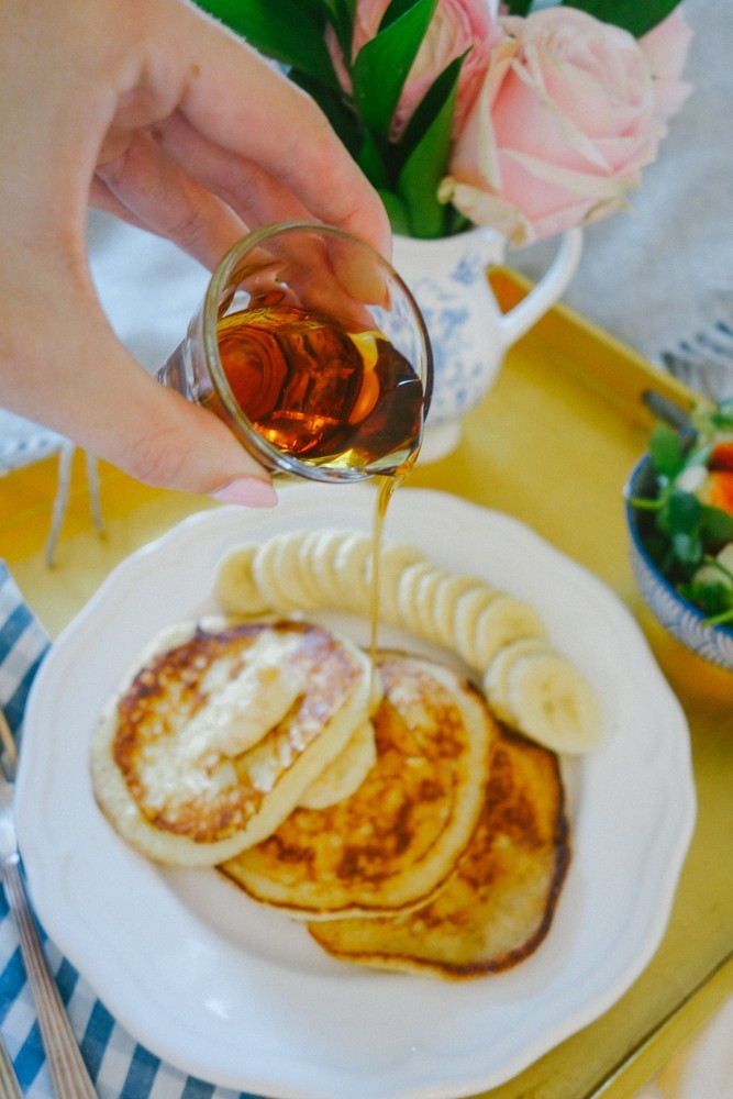 Bill Granger Ricotta Pancake Recipe-15