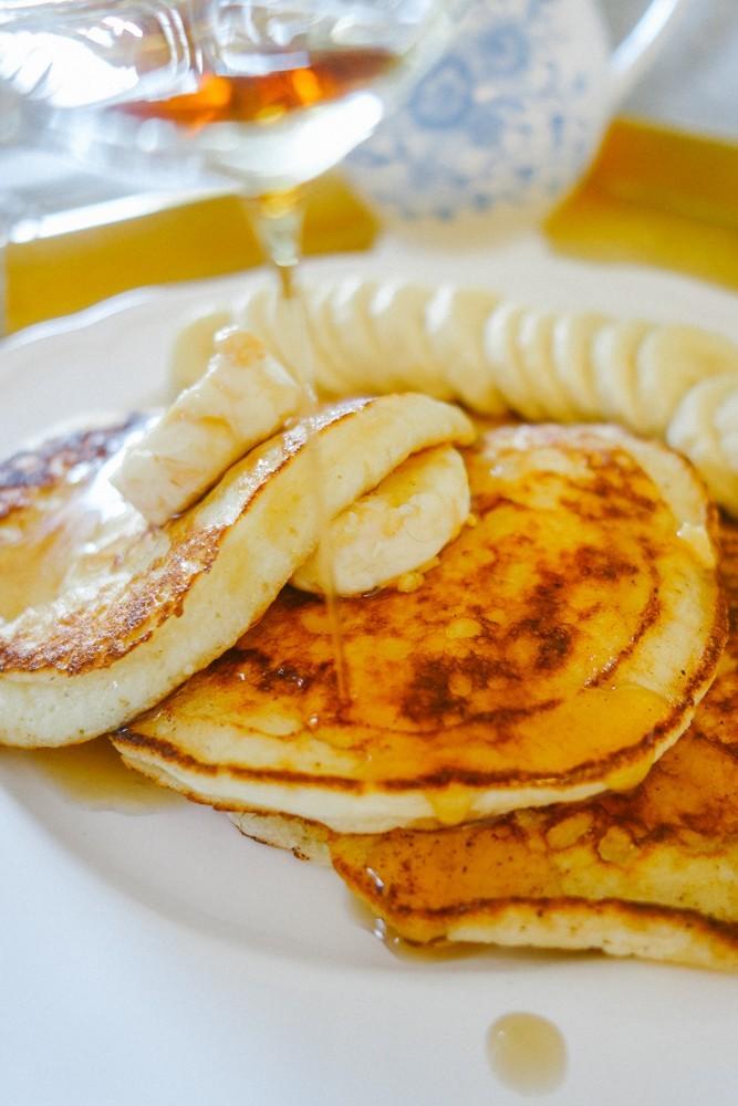 Bill Granger Ricotta Pancake Recipe-17
