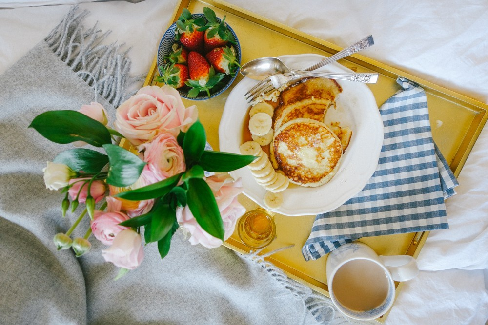 Bill Granger Ricotta Pancake Recipe-19