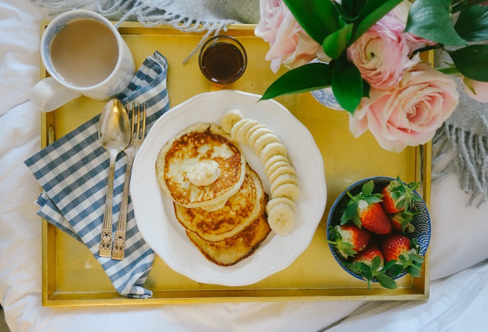 Bill Granger Ricotta Pancake Recipe-2