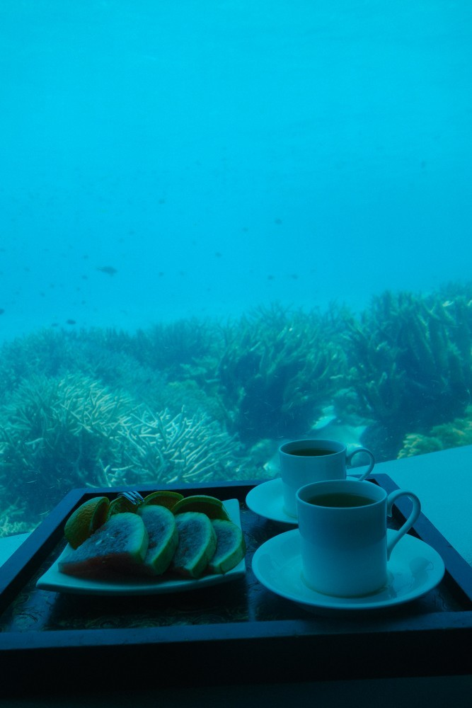 Huvafen Fushi Maldives -10