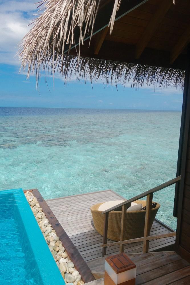 Huvafen Fushi Maldives -12