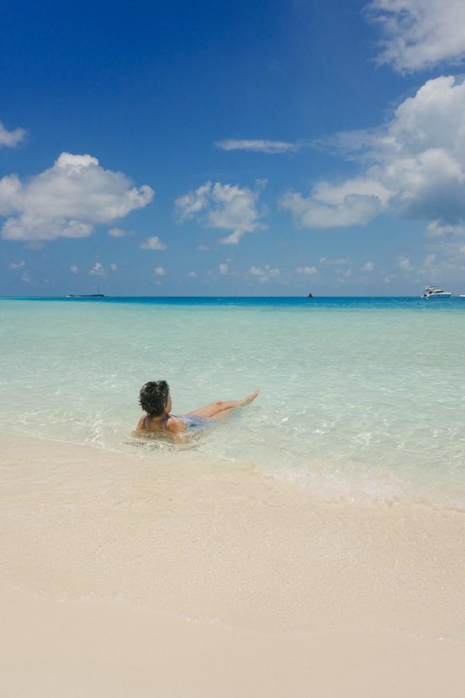 Huvafen Fushi Maldives -15