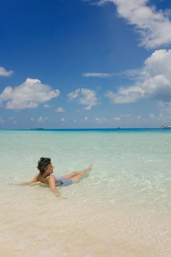 Huvafen Fushi Maldives -16