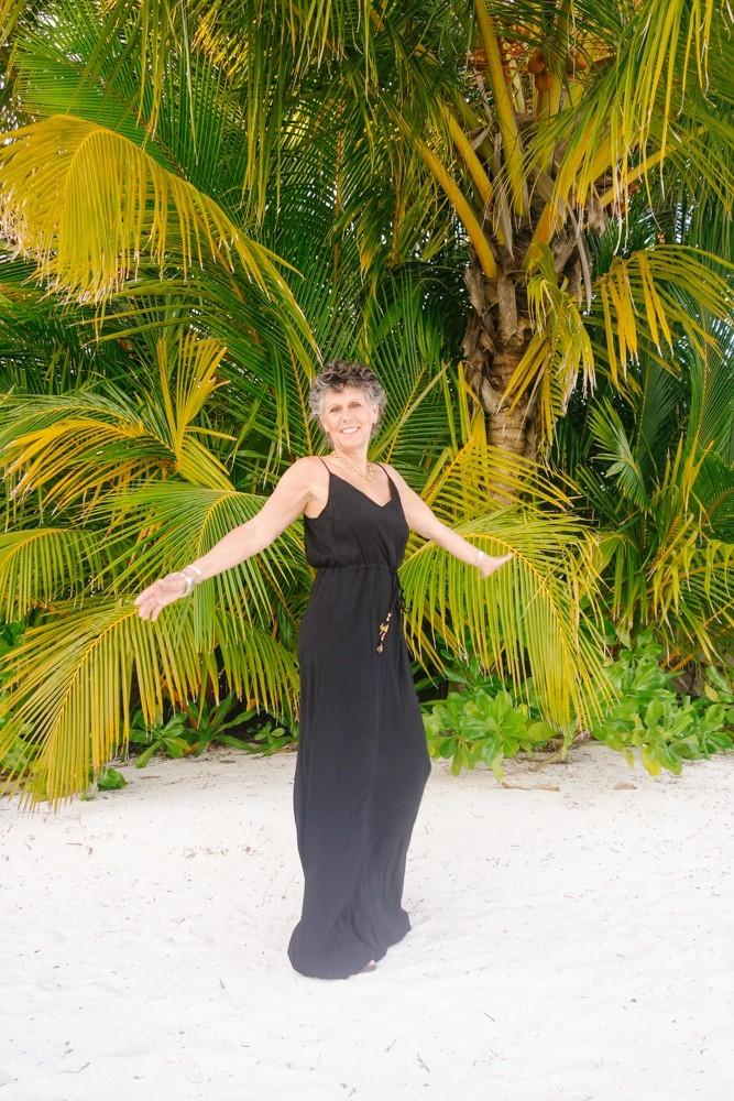 Huvafen Fushi Maldives -18