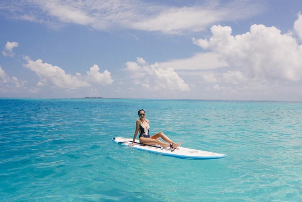 Huvafen Fushi Maldives -19