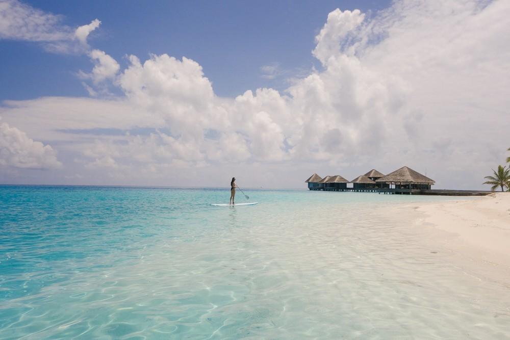 Huvafen Fushi Maldives -20