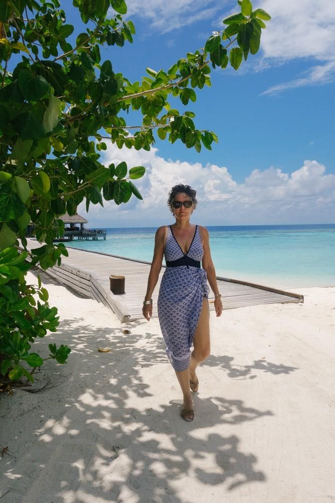 Huvafen Fushi Maldives -22