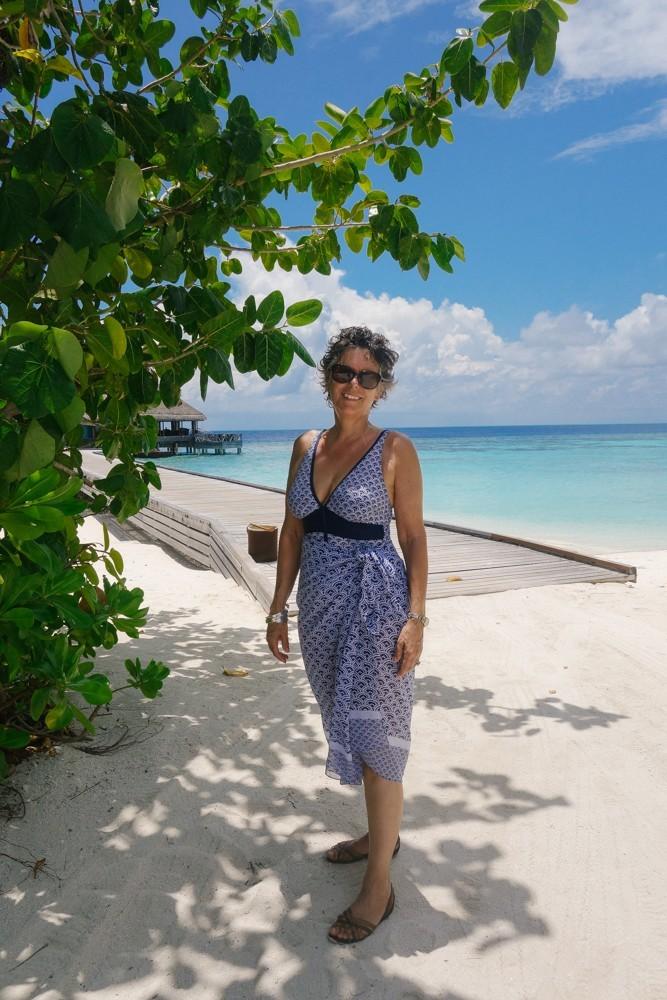Huvafen Fushi Maldives -23