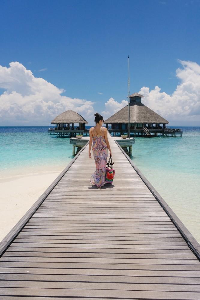 Huvafen Fushi Maldives -24