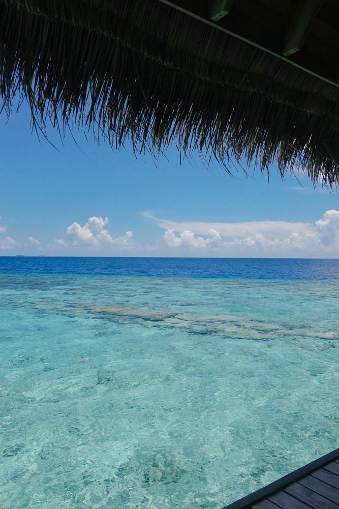 Huvafen Fushi Maldives -27