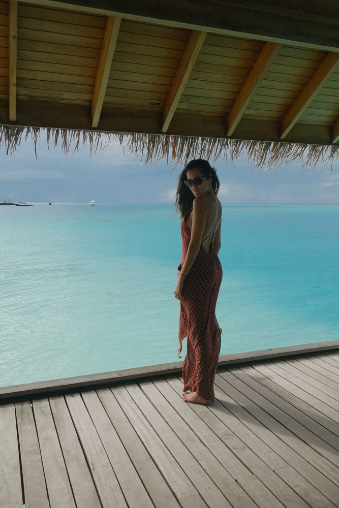 Huvafen Fushi Maldives -28