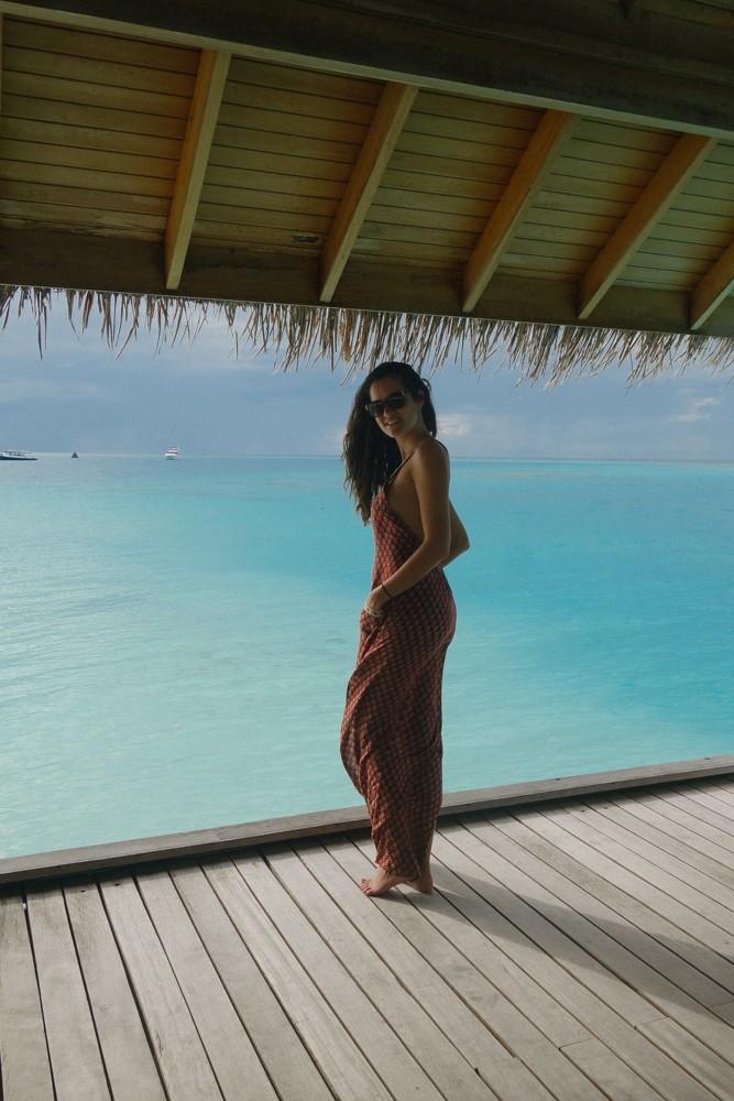 Huvafen Fushi Maldives -29
