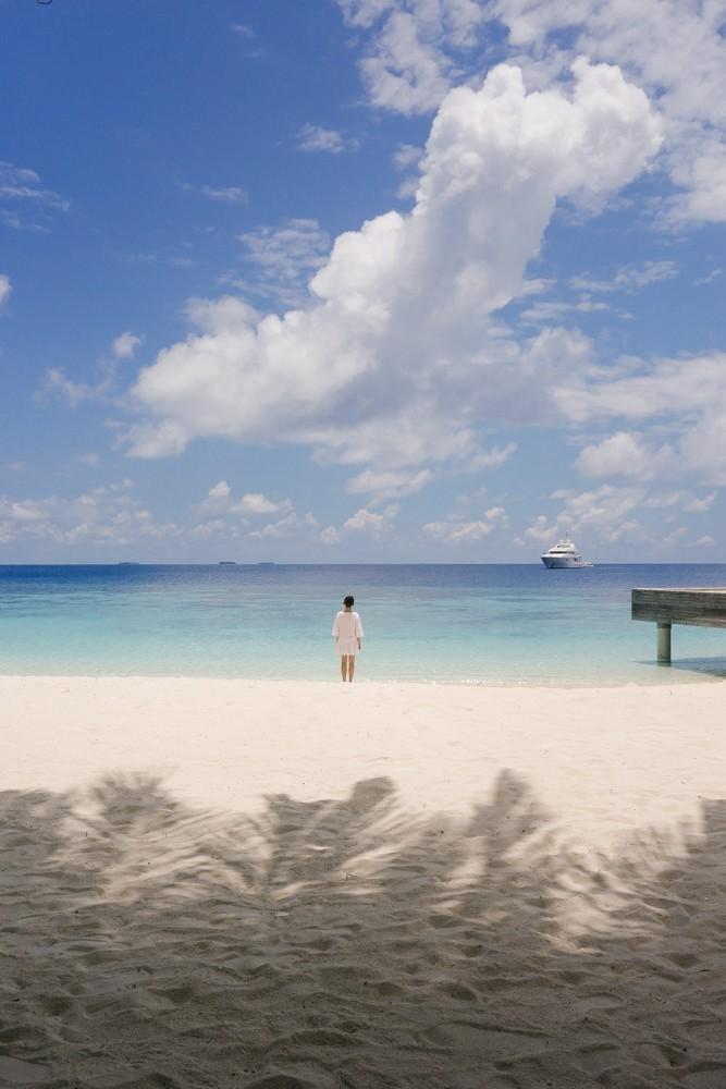 Huvafen Fushi Maldives -30