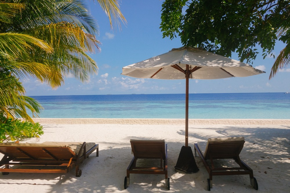 Huvafen Fushi Maldives -3