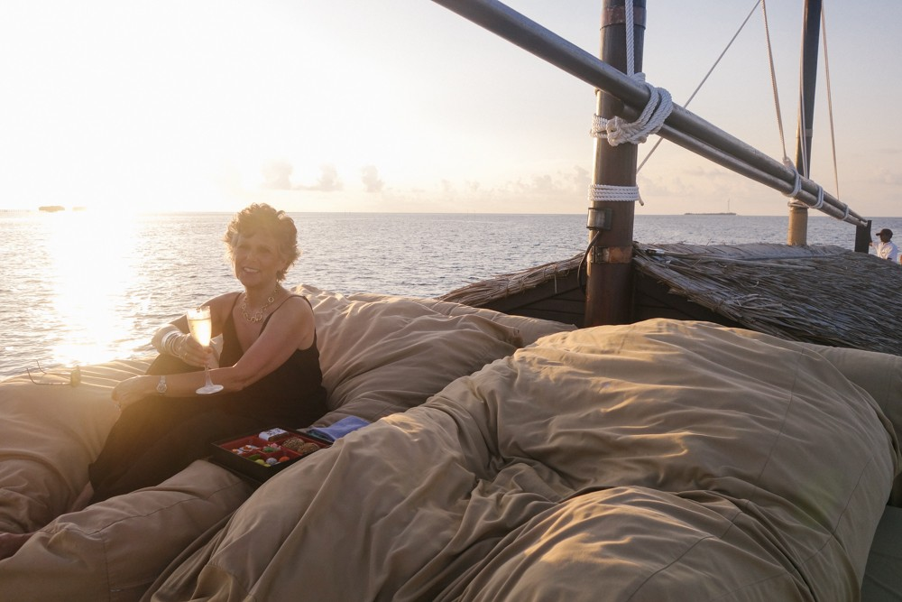 Huvafen Fushi Maldives -33