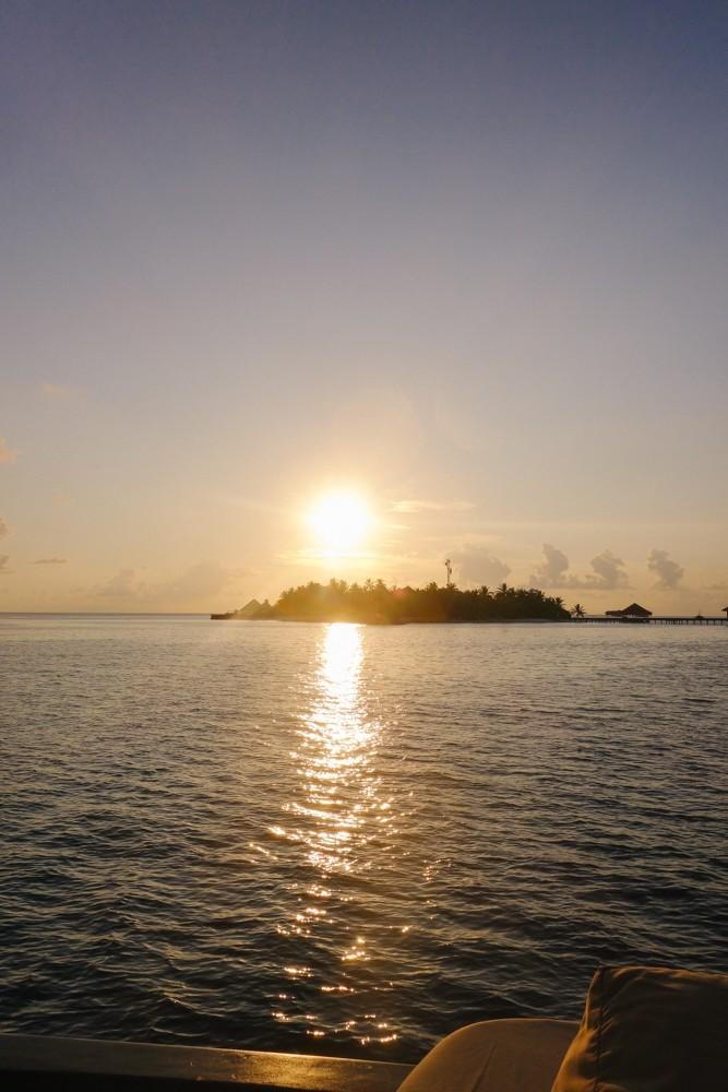 Huvafen Fushi Maldives -34
