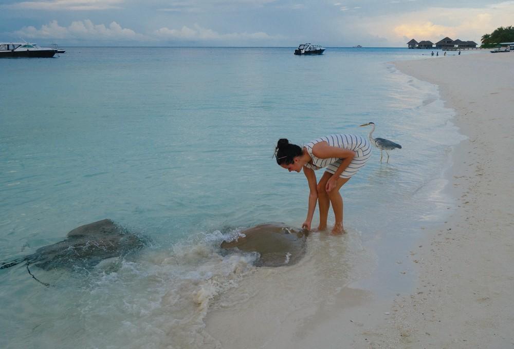Huvafen Fushi Maldives -35
