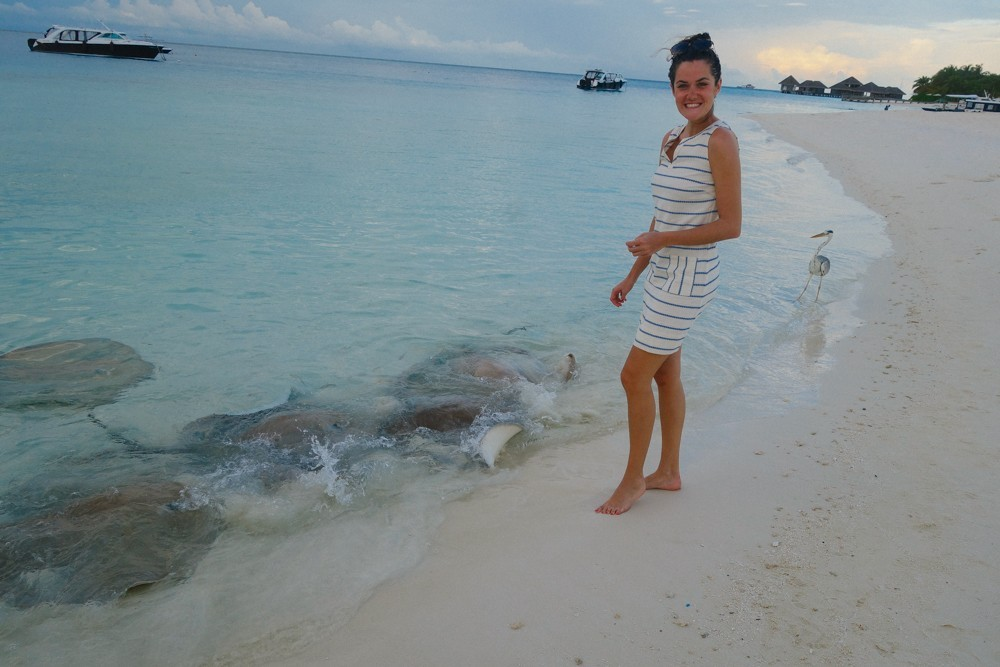 Huvafen Fushi Maldives -36