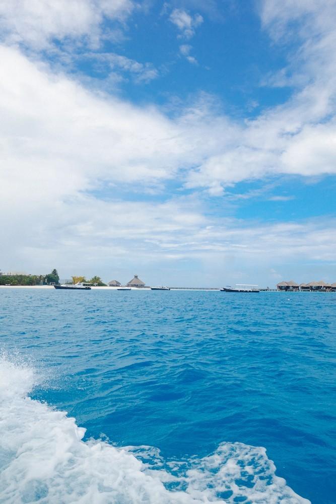 Huvafen Fushi Maldives -4