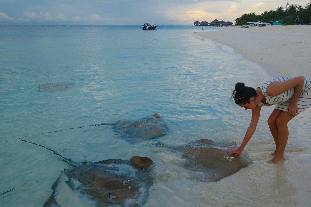 Huvafen Fushi Maldives -41