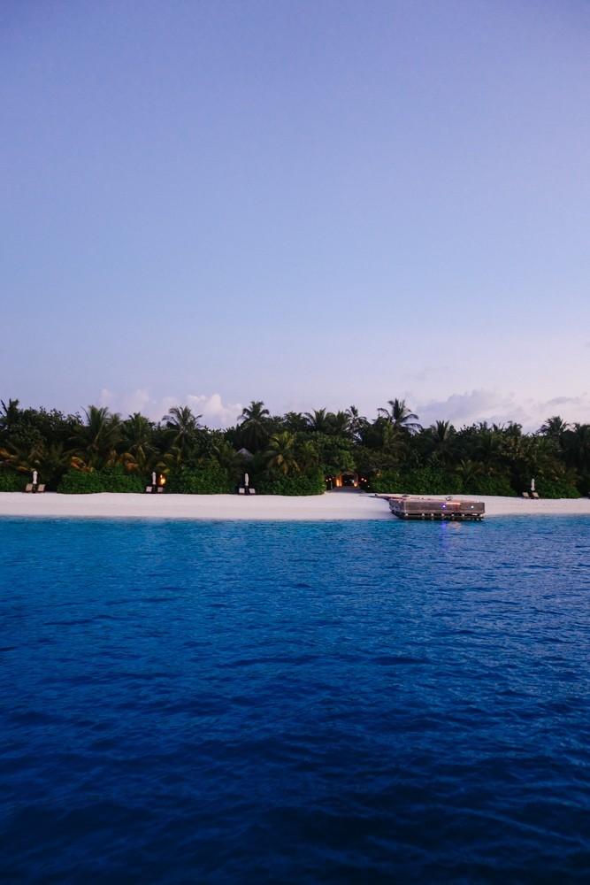 Huvafen Fushi Maldives -44