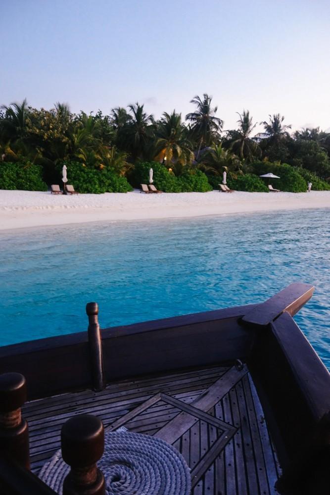 Huvafen Fushi Maldives -45