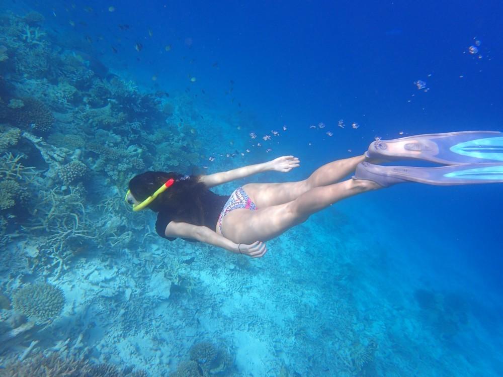 Huvafen Fushi Maldives -48