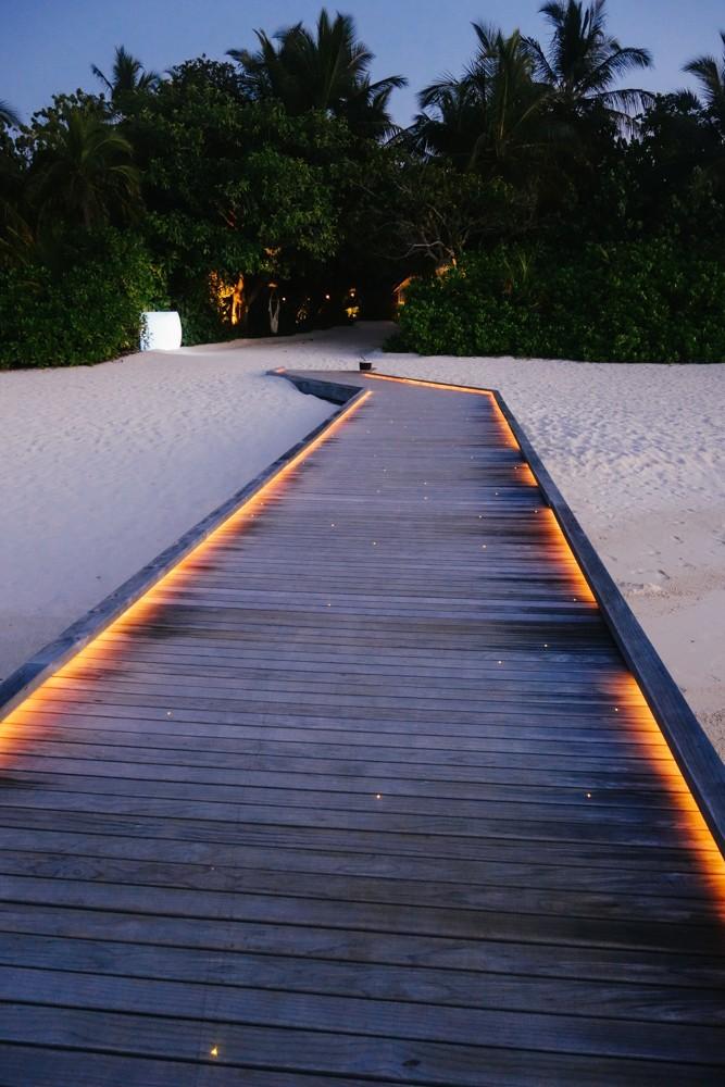 Huvafen Fushi Maldives -49