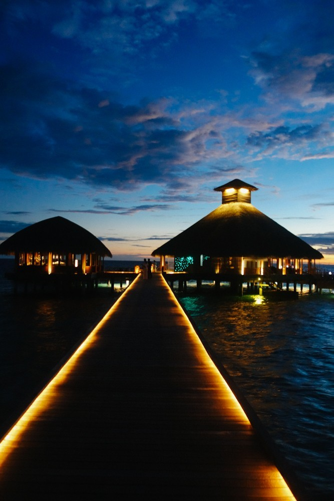 Huvafen Fushi Maldives -50