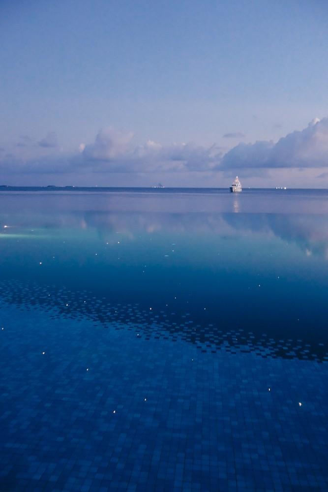 Huvafen Fushi Maldives -52